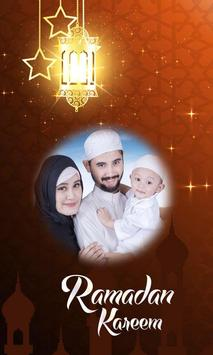Ramadan Photo Frames poster