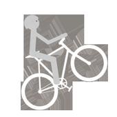 Two Wheels - Endless icon