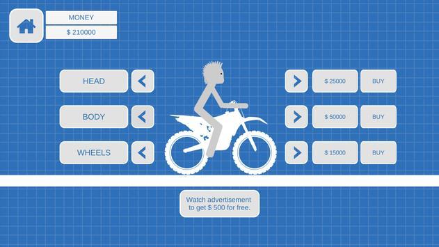 Two Wheels - Endless screenshot 2