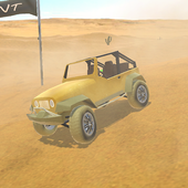 Desert Race icon
