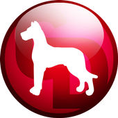 My Great Dane icon