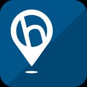 Hubfox Mobile Mall icon