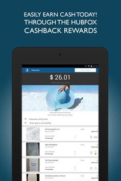 Hubfox Mobile Mall apk screenshot