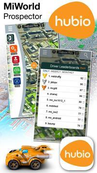 Hubio MiWorld Prospector apk screenshot