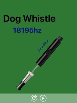 Dog Whistle screenshot 10