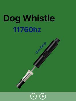 Dog Whistle screenshot 11