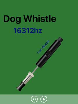 Dog Whistle screenshot 7