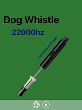 Dog Whistle screenshot 8