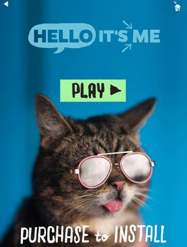 Lil BUB's Ringtones! apk screenshot
