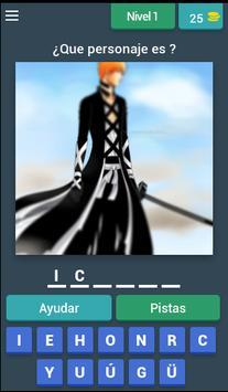 Bleach Trivia poster