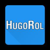 HugoRol Radios icon