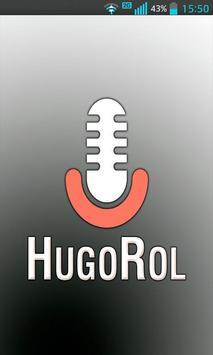 HugoRol Radios apk screenshot