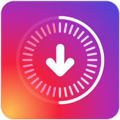 Insta Downloader Photo & Video icon