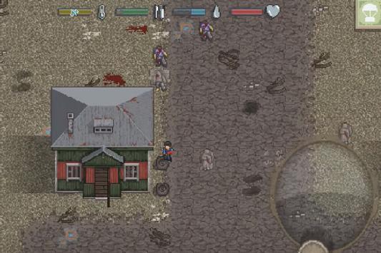 Guide: Mini DAYZ apk screenshot