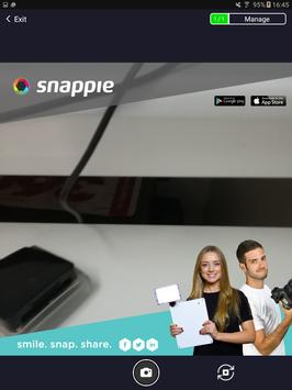 Snappie 2.0 screenshot 5