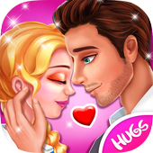 My First Heartbreak Love Story icon