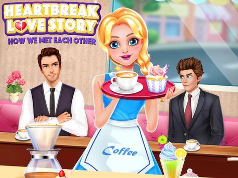 My First Heartbreak Love Story screenshot 8