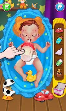 Baby Care & Play - In Fashion! screenshot 1