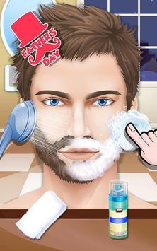 Beard Salon - Beauty Makeover apk screenshot