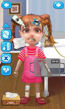 Dentist Games - Baby Doctor apk screenshot