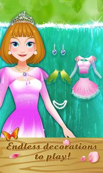 Ice Queen's Beauty SPA Salon apk screenshot