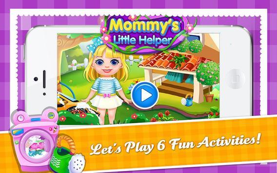 My Little Helper - House Care apk screenshot