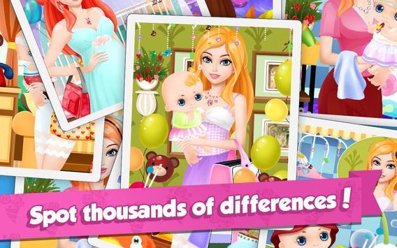 Spot Changes? Mom's Dress Room screenshot 3