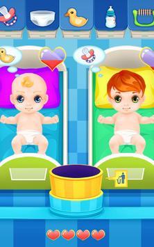 My New Baby 2 - Mommy Care Fun apk screenshot