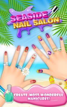 Nail Salon screenshot 8
