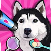 Pet Vet Doctor Animal Hospital icon