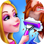 Prince Royal Wedding Shave icon