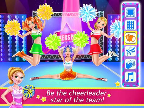 Cheerleader Champion: Win Gold screenshot 1