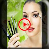 TGM Huda Beauty Makeup Videos icon