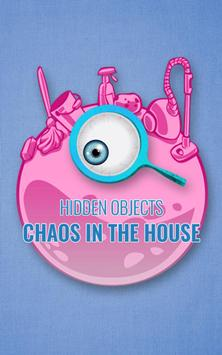 Chaos in the House screenshot 4