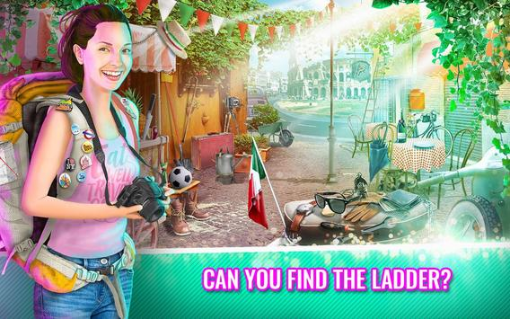 City Adventures Hidden Object Games - Seek & Find screenshot 10