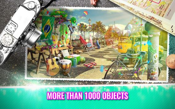 City Adventures Hidden Object Games - Seek & Find screenshot 7
