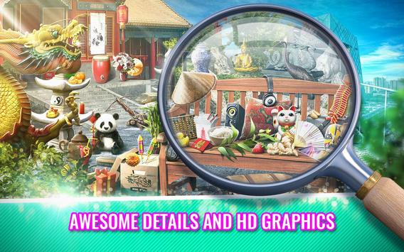 City Adventures Hidden Object Games - Seek & Find screenshot 6