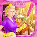 Cozinha - Jogos De Limpeza Y Objetos Escondidos APK