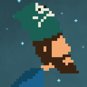 Castaway Pirate Endless Runner icon