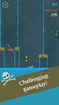 Castaway Pirate Endless Runner apk screenshot