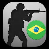 CS Sounds Brasileiro icon