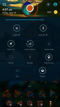 HueI-Liquid Contextual Headers apk screenshot