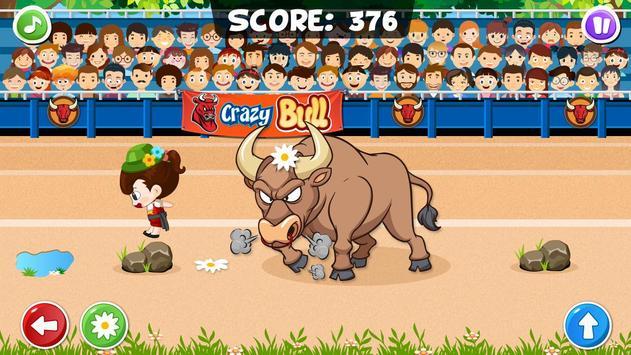 Crazy Bull apk screenshot