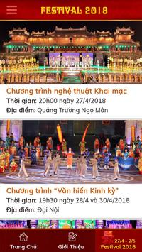 DSVH Triều Nguyễn apk screenshot