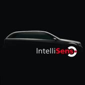 Huf IntelliSens TPMS icon