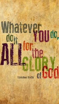 Bible from God Wallpaper and Background apk screenshot