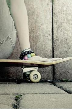 Skateboard Life Wallpaper screenshot 12