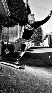 Skateboard Life Wallpaper screenshot 8