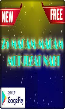 25 macam-macam mukjizat nabi screenshot 1