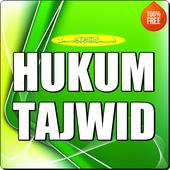 Hukum Tajwid icon